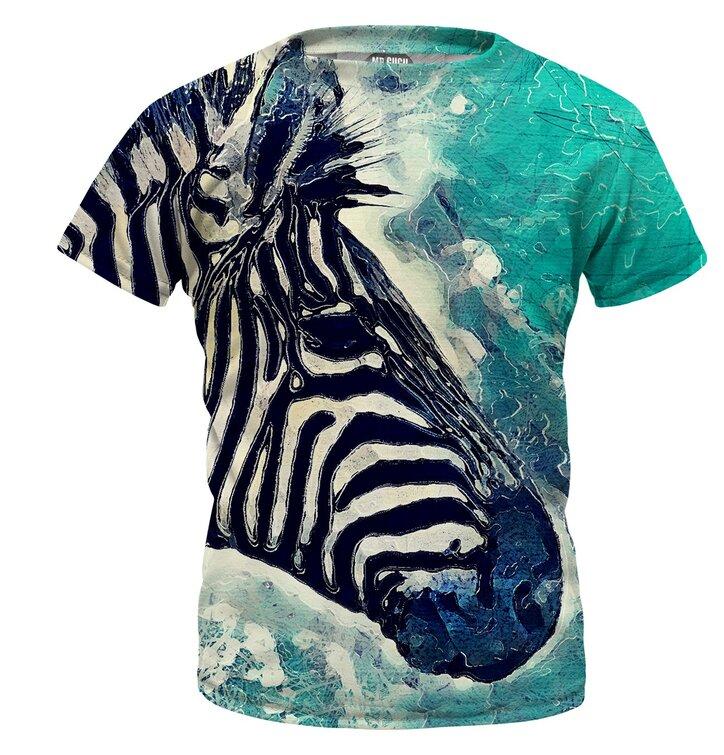 Detské tričko White Stripes