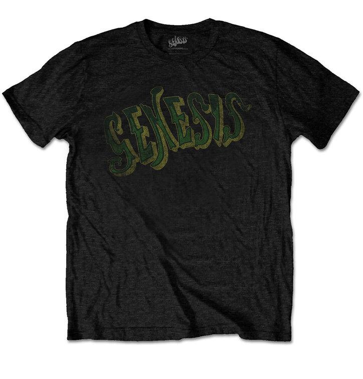 Tričko Genesis Logo