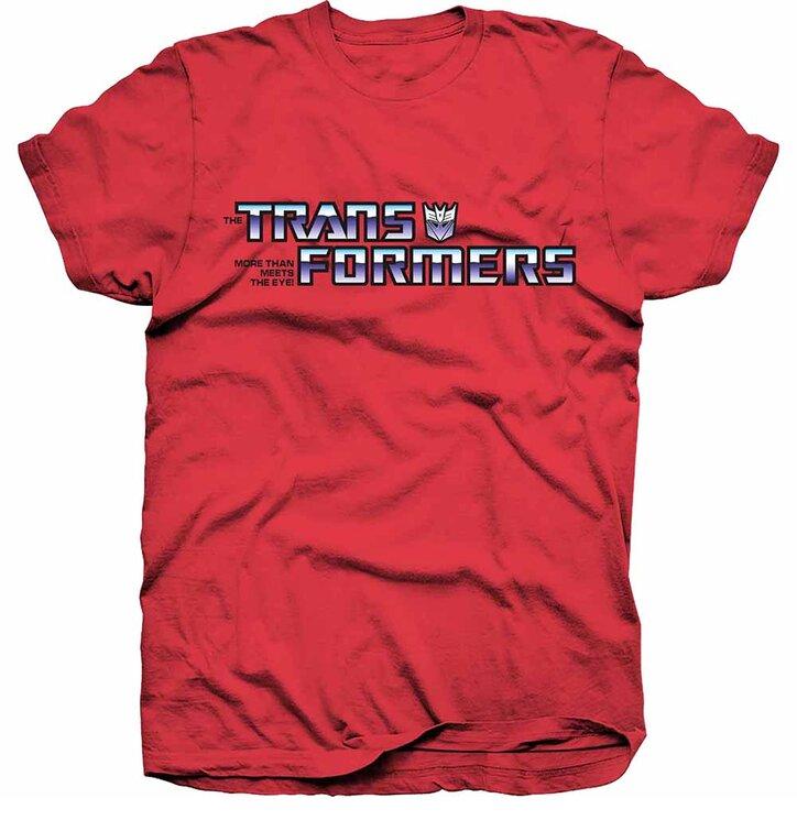 Tričko Hasbro Transformers Autobot