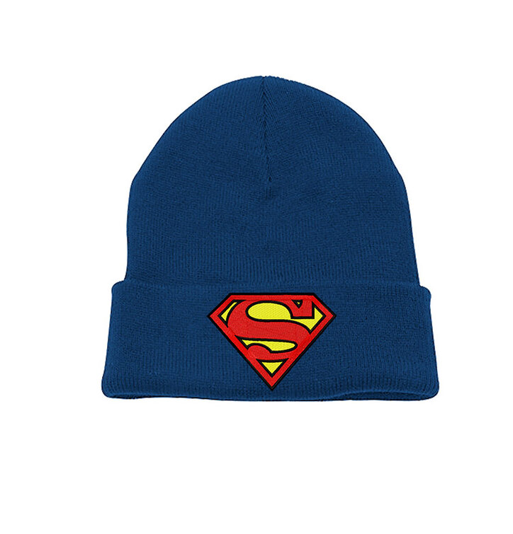 Beanie čiapka Superman Logo