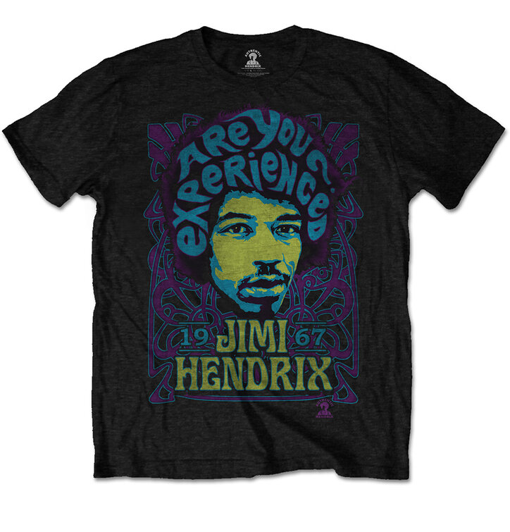 Majica Jimi Hendrix Experienced