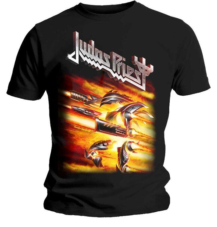 Majica Judas Priest Firepower
