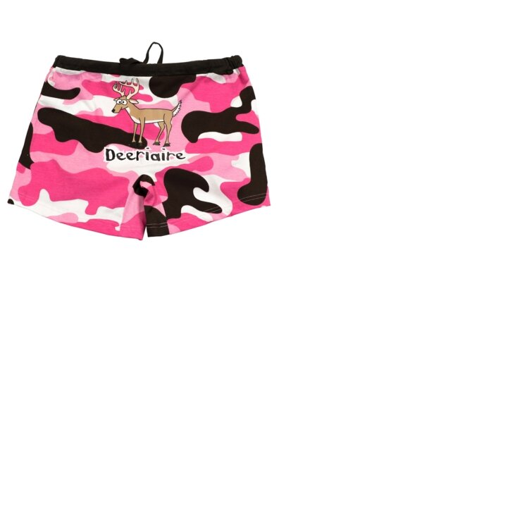 d5e6c2ee6b Női pizsama rövidnadrág Rózsaszín maszkács | Dedoles