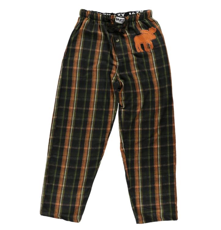 Szerezzen magának örömet ezzel a Dedoles darabbal Férfi pizsama nadrág  Flanel rénszarvas ccc1d30b19
