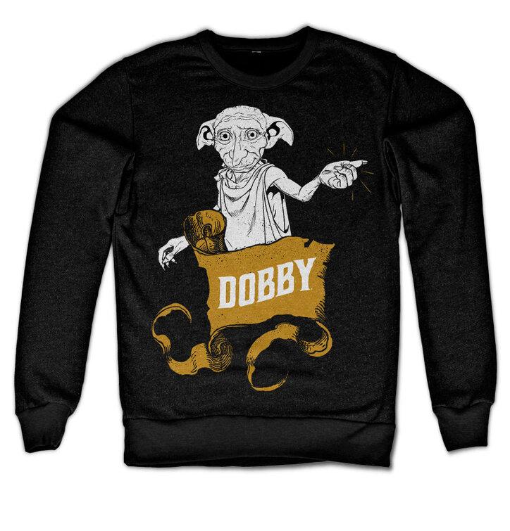 Harry Potter Dobby pulóver