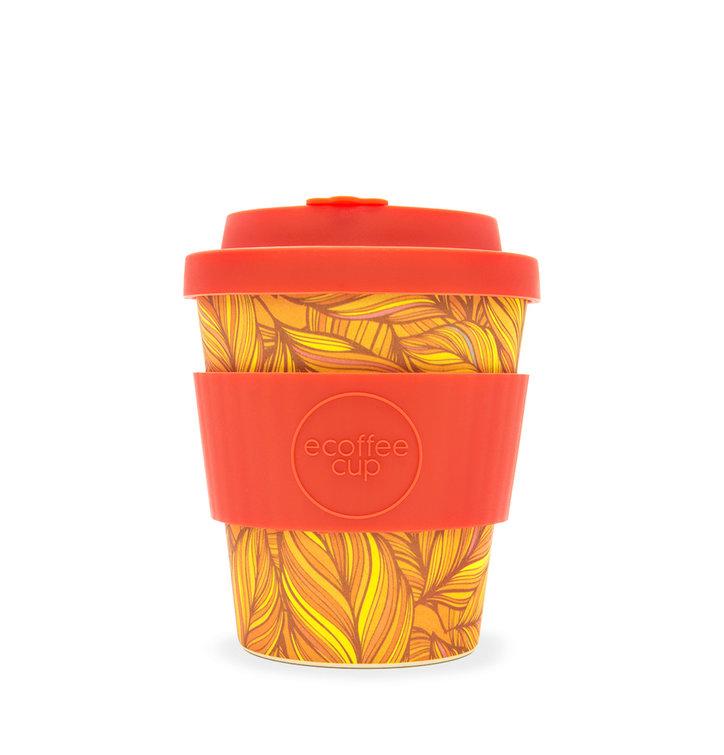 Mini Bambusový ecoffee cup Singel