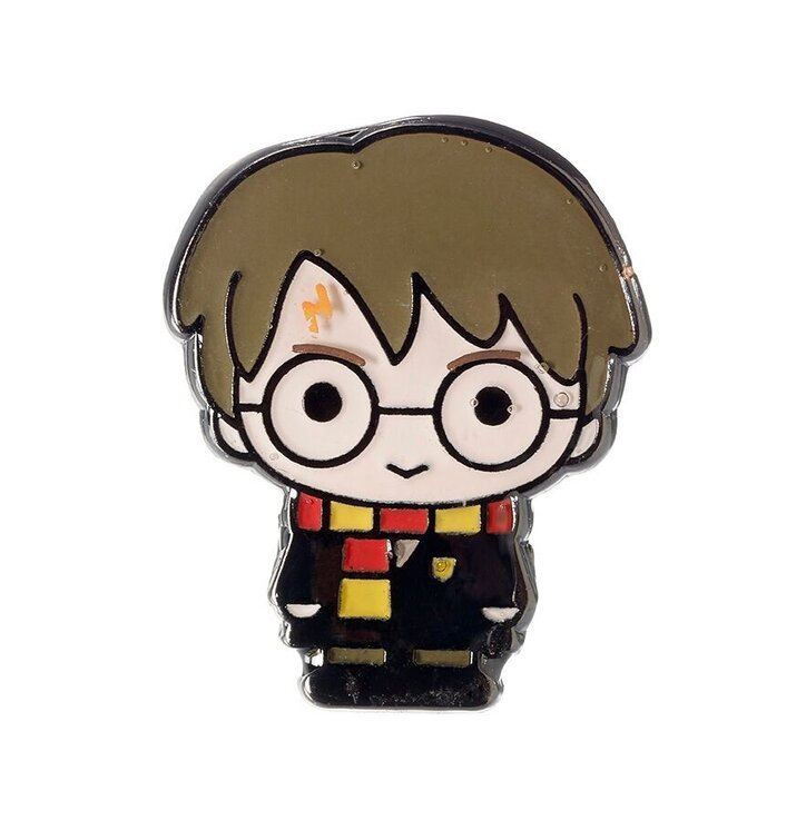 Odznak Harry Potter