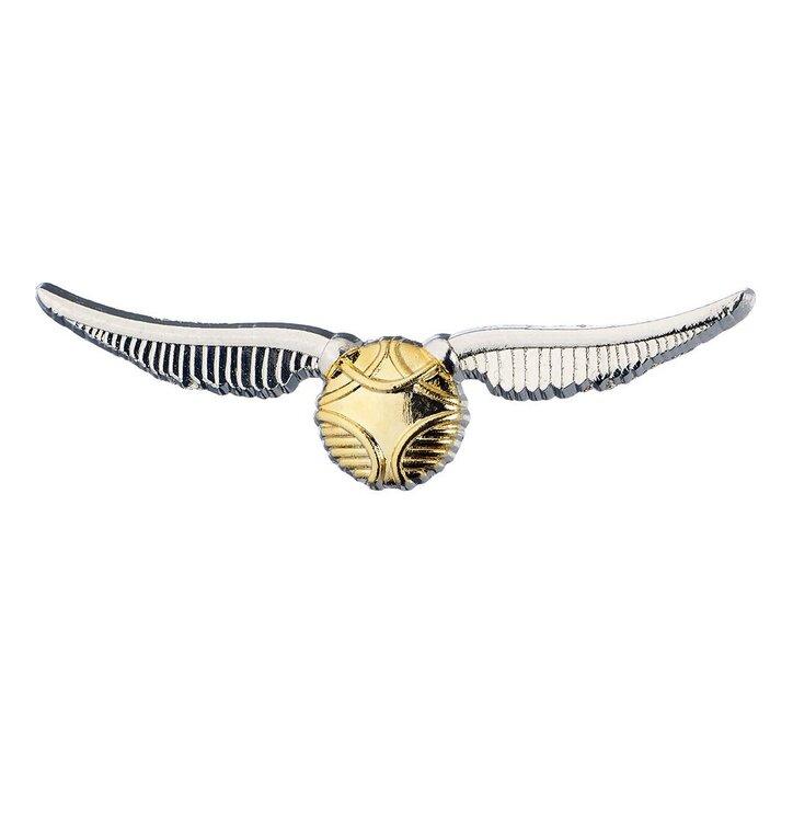 Odznak Harry Potter Zlatá strela