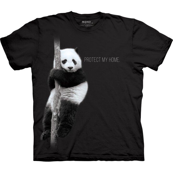 Póló Panda Protect