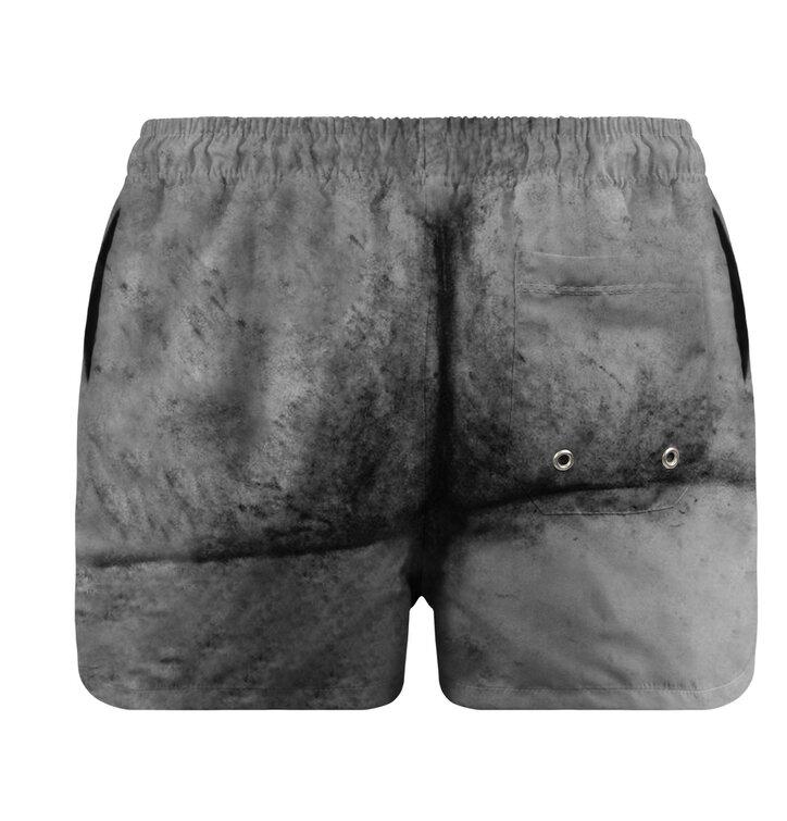 7c15adcbc Pre dokonalý a originálny outfit Pánske plavkové šortky Socha Dávida