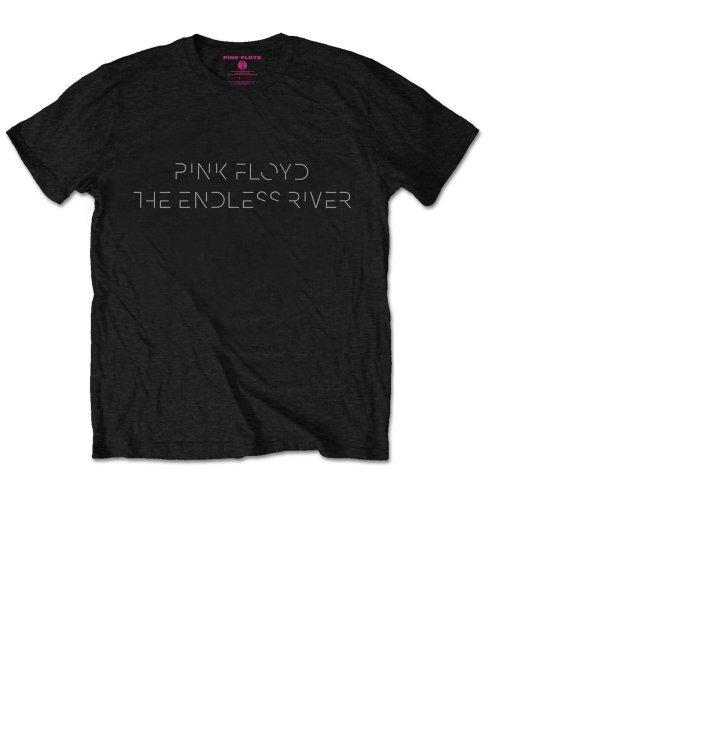 T-Shirt Pink Floyd Endless River