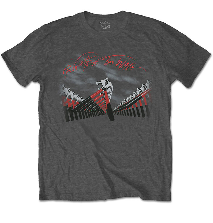 Tricou Pink Floyd The Wall Marching Hammers