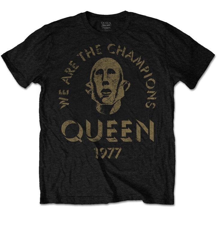 Queen We Are The Champions Pólo
