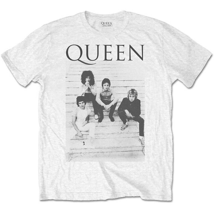 Koszulka Queen Stairs