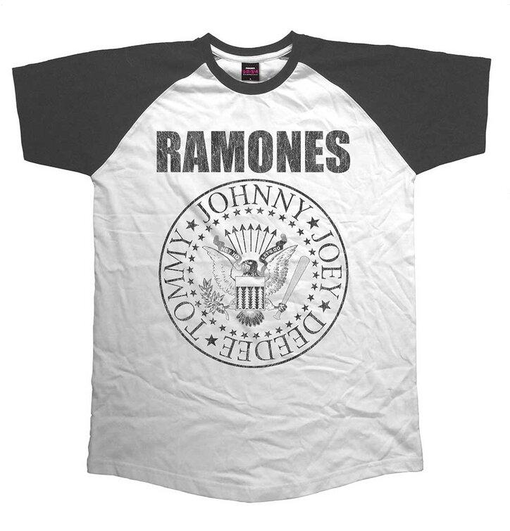 8c3ae2533a8e Tip na dárek Tričko Ramones Presidential Seal