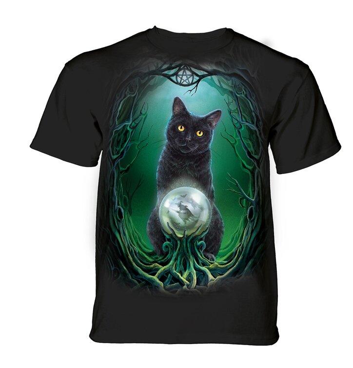 Tricoul Pisica vrăjitoare