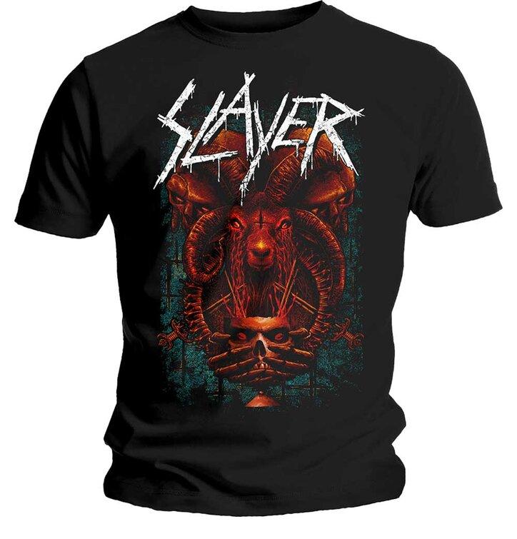 Majica Slayer Offering