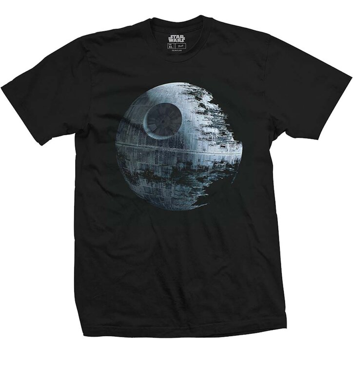 Star Wars Death Star Pólo
