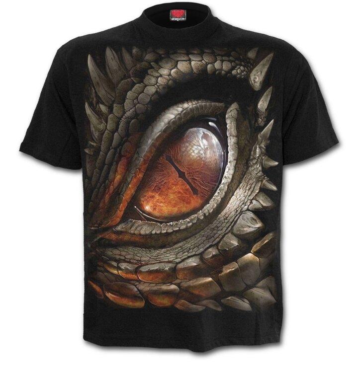 Tričko Dračie oko