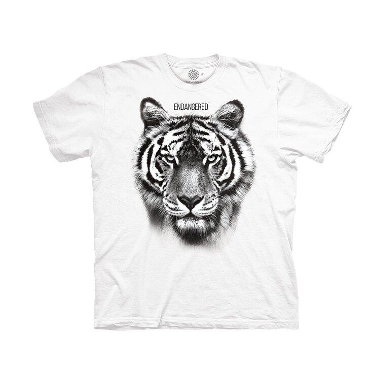 Protect póló Veszélyeztetett tigris
