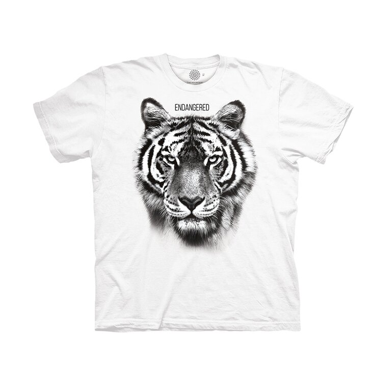 Tričko Protect Ohrozený Tiger