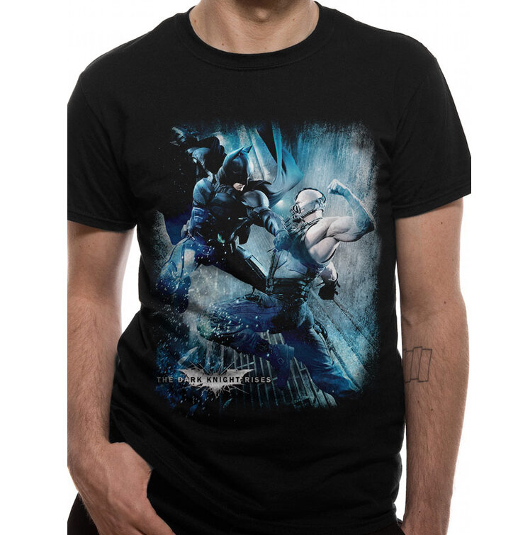 Tričko Batman - Battle