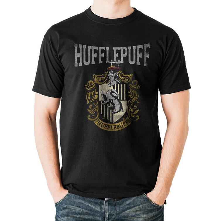 Tričko Harry Potter - Univerzitný erb Bifľomoru