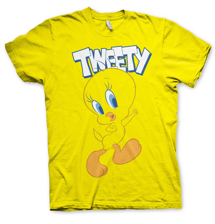 Tričko Looney Tunes Tweety