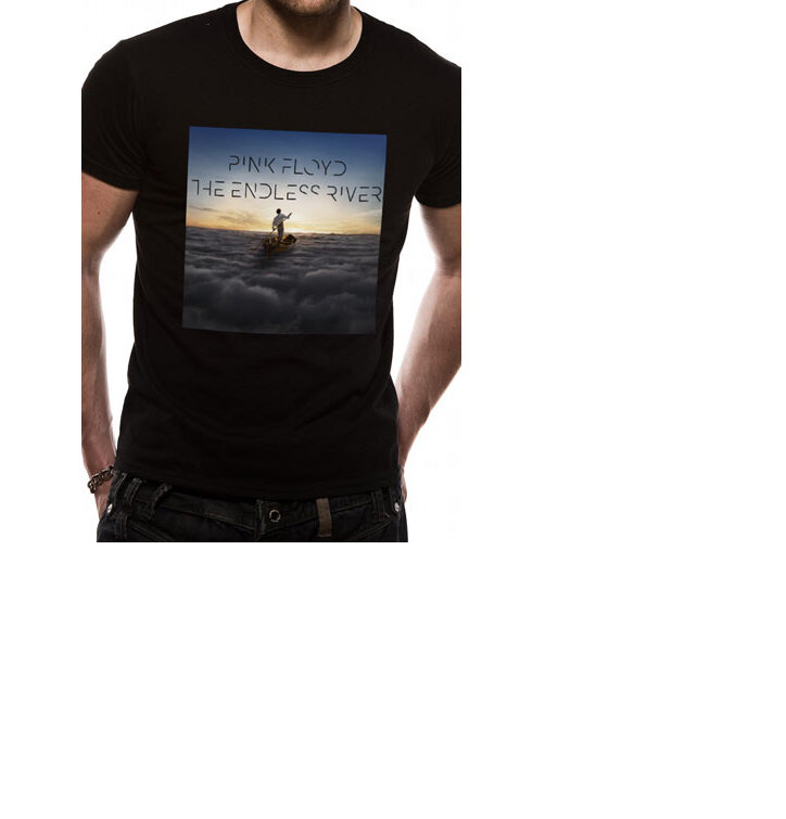 Tricou Pink Floyd - Endless river
