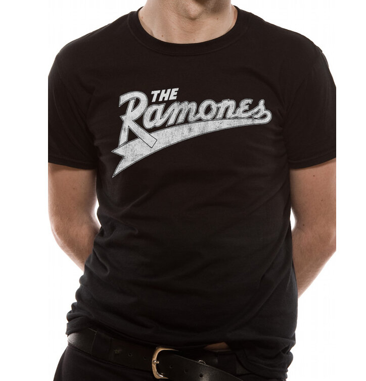 Tricou The ramones - Team Ramones