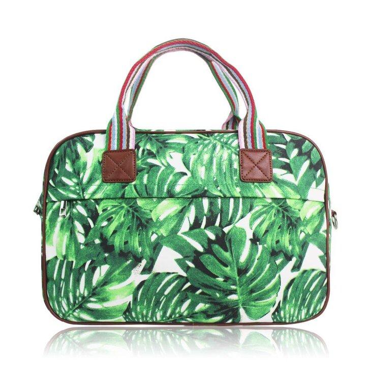85f3f67b70ccc Veľká cestovná taška Green Hawaii | Dedoles