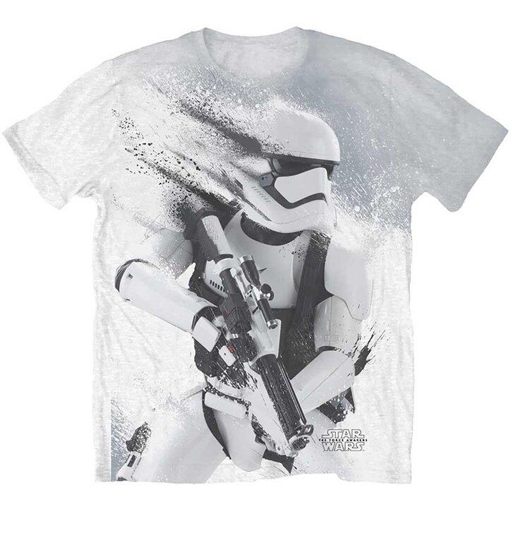 Tričko Star Wars Episode VII Storm Trooper