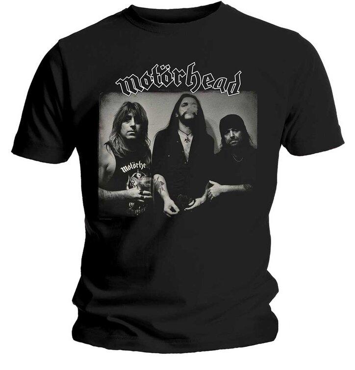 Tričko Motorhead Under Cover