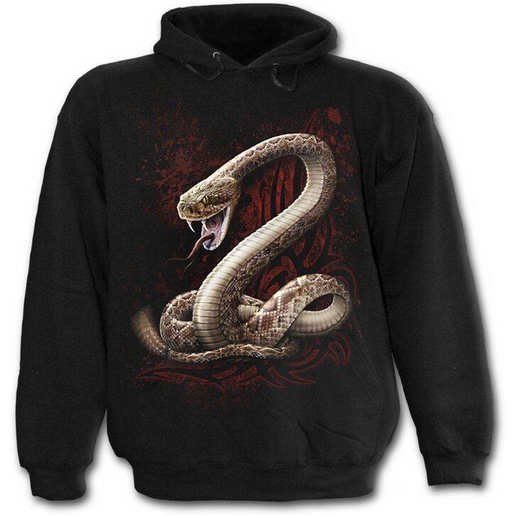Gyerek pulcsi Kígyó kíváncsiság