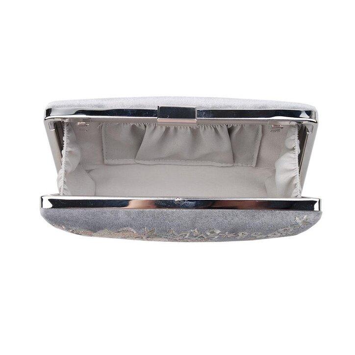 f5e73775bb Obrázok produktu Dámska kabelka Silver Elise