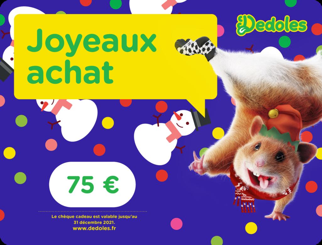 Obrázok produktu Bon-cadeau