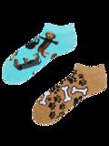 Ankle Socks Dachshund