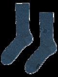 Chaussettes en coton recyclé Jeans