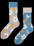 Veselé bambusové ponožky Probouzení přírody