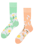 Bamboo Regular Socks Daisy