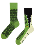 Regular Socks Crocodile