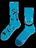 Regular Socks Monster