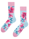 Regular Socks Orchid