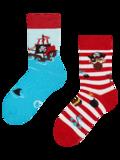 Kids' Socks Pirate