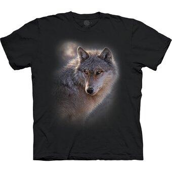 Tričko Vlčí pohled