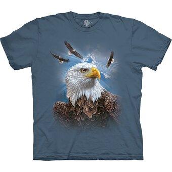Tričko Pohľad orla