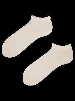 Nude Bamboo Ankle Socks