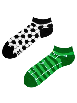 Ankle Socks Football