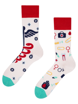 Regular Socks Health
