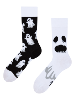 Regular Socks Ghost